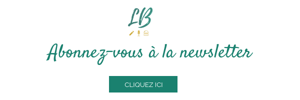 newsletter de laura besson